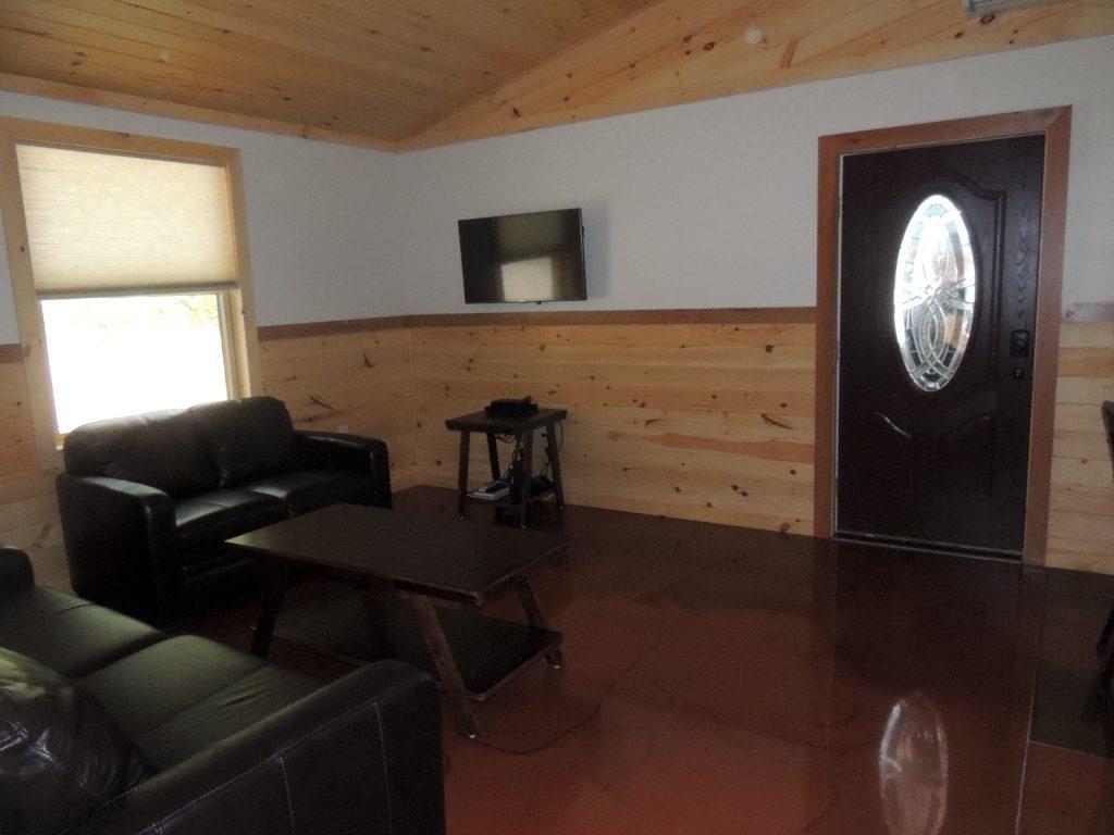 Cozy Cottage Interiors