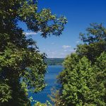 A peek at the longest Finger Lake