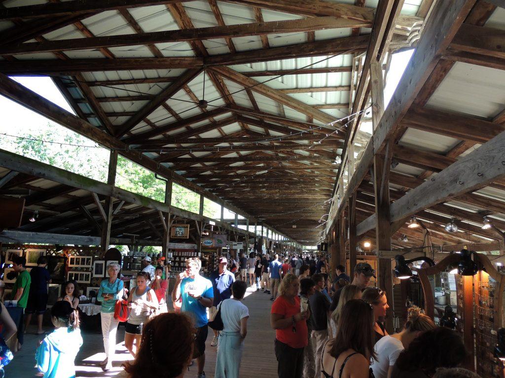 Finger Lakes Farm Market Vendors