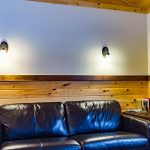 Queen Sofa Sleeper Cabin B