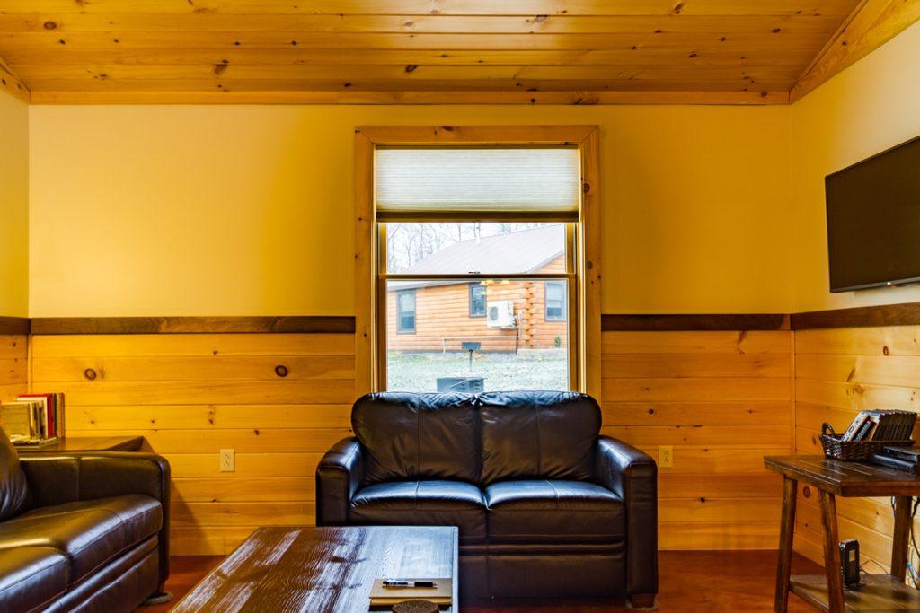 Rec Room Cabin B