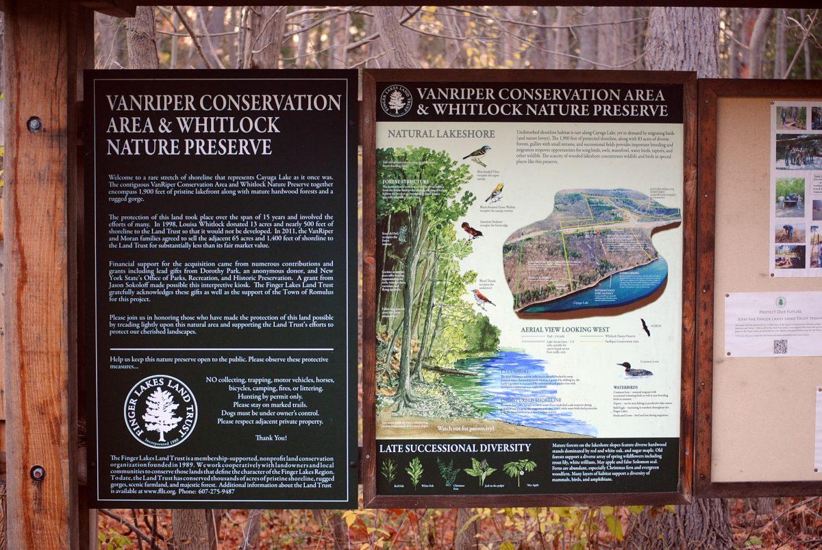 VanRiper Conservation Area